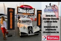 Total Chrono Classic 2018
