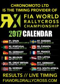 FIA RX